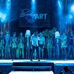 body art show - Marta Gejdosova