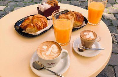 vespa caffeteria na vajnorskej